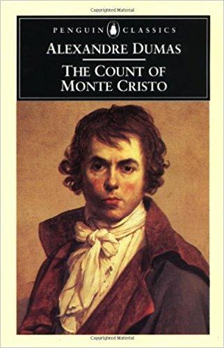 alexandre dumas count of monte cristo