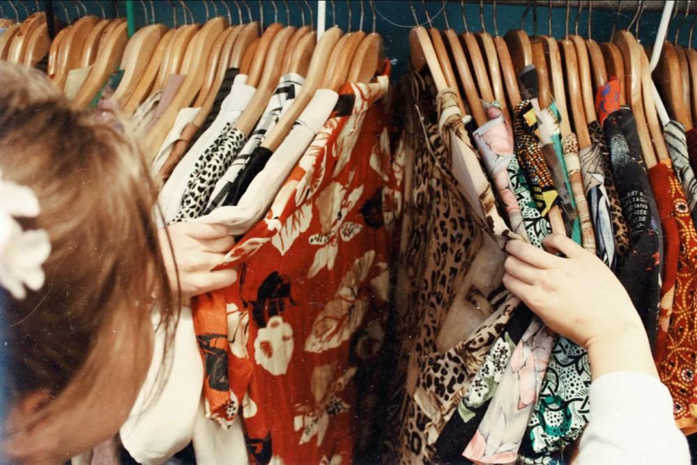 clothescloset