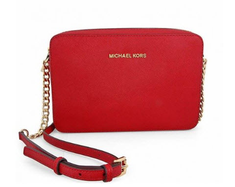 michael kors jet set large saffiano